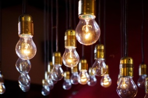 light, idea, electricity, light bulbs, public, glass, electronic